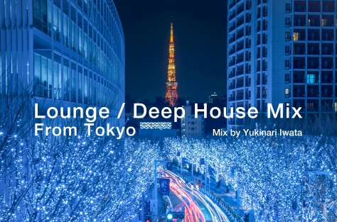 Lounge-Deep-House-Mix-201801-mixcloud 2