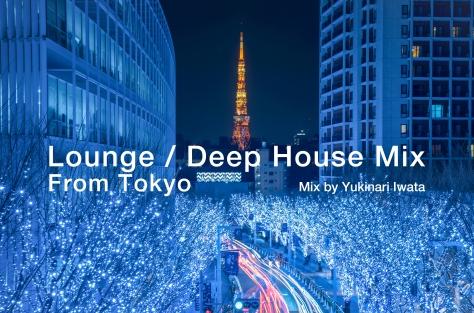 Lounge-Deep-House-Mix-201801-mixcloud 2